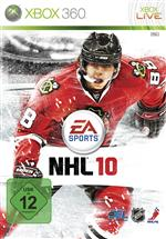 Alle Infos zu NHL 10 (360,PlayStation3)