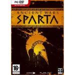 Alle Infos zu Sparta - Ancient Wars (PC)