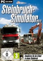 Alle Infos zu Steinbruch - Simulator 2012 (PC)