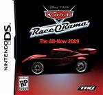 Alle Infos zu Cars: Race O Rama (NDS)
