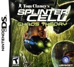 Alle Infos zu Splinter Cell: Chaos Theory (NDS)