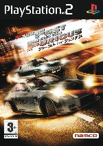 Alle Infos zu The Fast and the Furious: Tokyo Drift (PlayStation2)