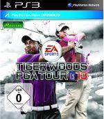 Alle Infos zu Tiger Woods PGA Tour 13 (PlayStation3)