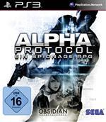 Alle Infos zu Alpha Protocol - Ein Spionage-RPG (PlayStation3)