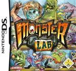 Alle Infos zu Monster Lab (NDS)