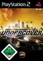 Alle Infos zu Need for Speed: Undercover (PlayStation2)
