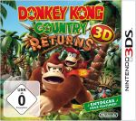 Alle Infos zu Donkey Kong Country Returns (3DS)
