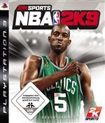 Alle Infos zu NBA 2K9 (PlayStation3)