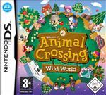 Alle Infos zu Animal Crossing: Wild World (NDS)