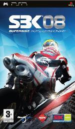 Alle Infos zu SBK-08: Superbike World Championship (PSP)