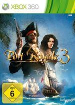 Alle Infos zu Port Royale 3 (360)