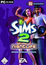 Alle Infos zu Die Sims 2: Nightlife (PC)