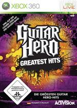 Alle Infos zu Guitar Hero: Greatest Hits (360)