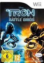 Alle Infos zu Tron Evolution: Battle Grids (Wii)