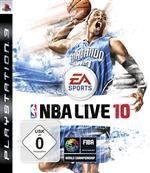 Alle Infos zu NBA Live 10 (PlayStation3)