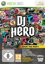 Alle Infos zu DJ Hero (360,PlayStation3,Wii)