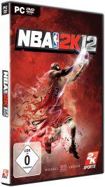 Alle Infos zu NBA 2K12 (PC)