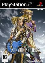 Alle Infos zu Valkyrie Profile 2: Silmeria (PlayStation2)