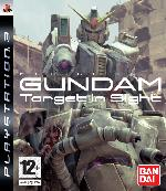 Alle Infos zu Mobile Suit Gundam: Target in Sight (PlayStation3)