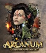Alle Infos zu Arcanum (PC)