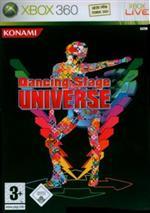 Alle Infos zu Dancing Stage: Universe (360)
