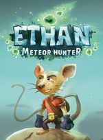 Alle Infos zu Ethan: Meteor Hunter (PlayStation3)
