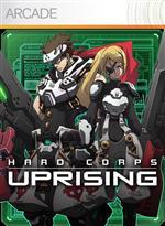 Alle Infos zu Hard Corps: Uprising (360)