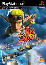 Alle Infos zu Jak and Daxter: The Lost Frontier (PlayStation2)