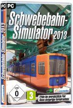 Alle Infos zu Schwebebahn-Simulator 2013 (PC)