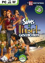 Alle Infos zu Die Sims Inselgeschichten (PC)