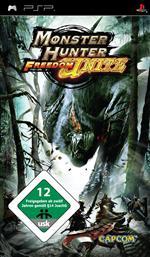 Alle Infos zu Monster Hunter Freedom Unite (PSP)