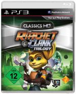 Alle Infos zu The Ratchet & Clank Trilogy (PlayStation3)
