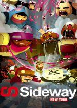 Alle Infos zu Sideway: New York (PC,PlayStation3)