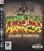 Alle Infos zu Monster Madness: Grave Danger (PlayStation3)