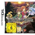 Alle Infos zu Avalon Code (NDS)