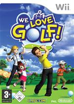 Alle Infos zu We Love Golf! (Wii)