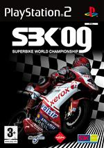 Alle Infos zu SBK-09: Superbike World Championship (PlayStation2)