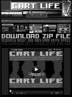 Alle Infos zu Cart Life (PC)