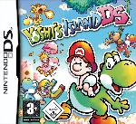Alle Infos zu Yoshi's Island DS (NDS)