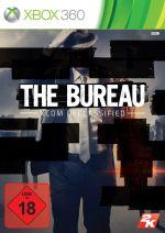Alle Infos zu The Bureau: XCOM Declassified (360,PC,PlayStation3)