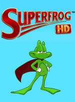 Alle Infos zu Superfrog HD (PlayStation3)