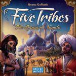 Alle Infos zu Five Tribes (Spielkultur)