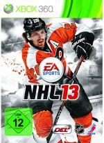 Alle Infos zu NHL 13 (360,PlayStation3)