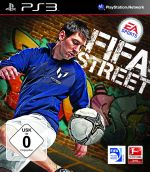 Alle Infos zu FIFA Street (PlayStation3)