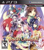 Alle Infos zu Trinity Universe (PlayStation3)