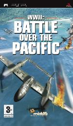 Alle Infos zu WWII: Battle over the Pacific (PSP)