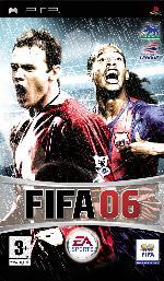 Alle Infos zu FIFA 06 Handheld (PSP)