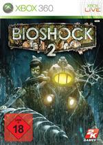 Alle Infos zu BioShock 2 (360,PC,PlayStation3)