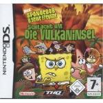 Alle Infos zu SpongeBob und seine Freunde: Schlacht um die Vulkaninsel (NDS)