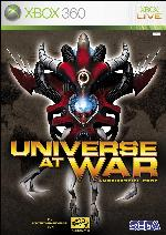 Alle Infos zu Universe at War: Angriffsziel Erde (360)